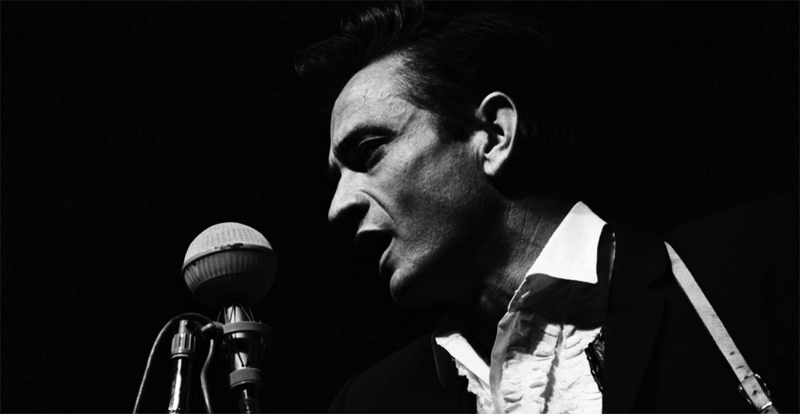Various, 'Johnny Cash: Forever Words (The Music)' review