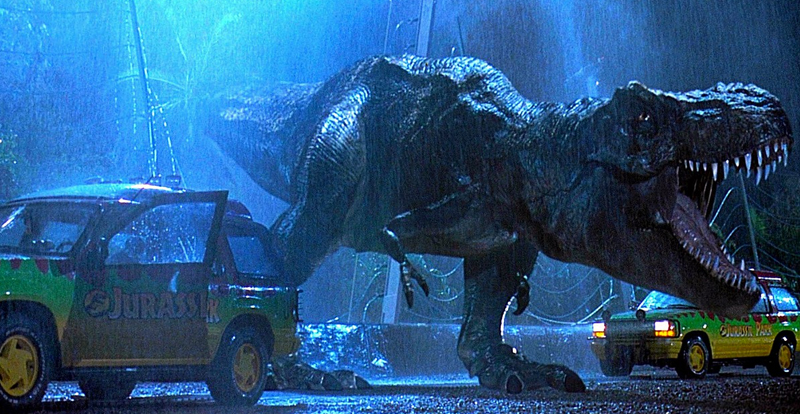 Well, I didn't know that! – Jurassic Park (1993)