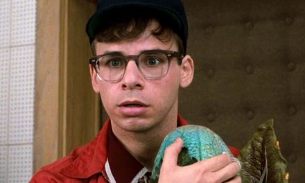 Whatever happened to… Rick Moranis?