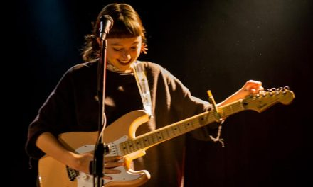 Stella Donnelly/Alex the Astronaut @ The Corner – gallery