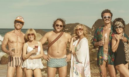 Swinging Safari on DVD and Blu-ray April 25