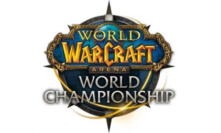 Prepare for World of Warcraft Esports' new Australian era