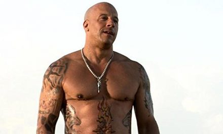 More xXx Vin Diesel action coming
