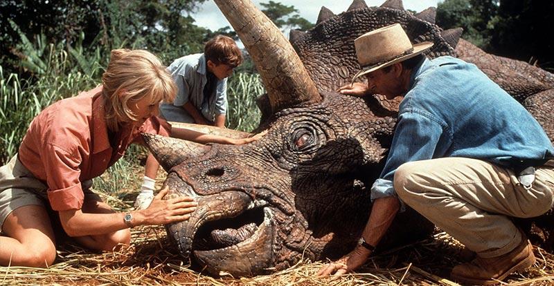 Jurassic Park 1 Ii Iii And Jurassic World 4k Ultra Hd Reviews Stack Jb Hi Fi