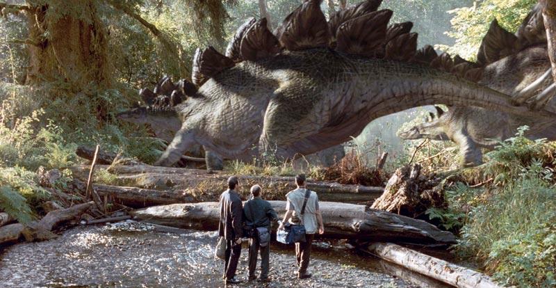 4K June 2018 - Jurassic Park: The Lost World