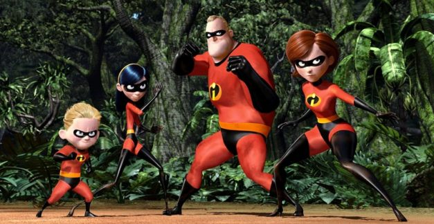 The Incredibles – 4K Ultra HD review