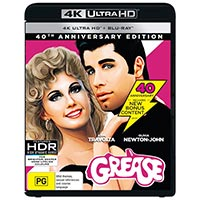 4K June 2018 - Grease