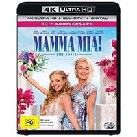 4K June 2018 - Mamma Mia!