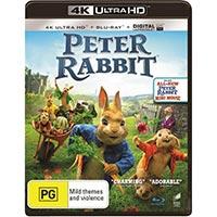 4K June 2018 - Peter Rabbit
