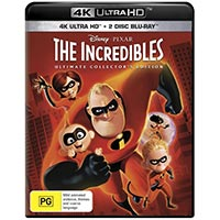 4K June 2018 - The Incredibles