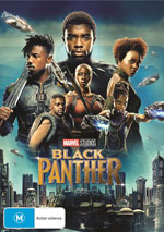 Black-Panther-DVD