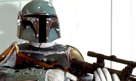 Boba Fett getting own Star Wars Story