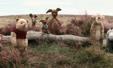 Christopher Robin trailer is Pooh-per duper!
