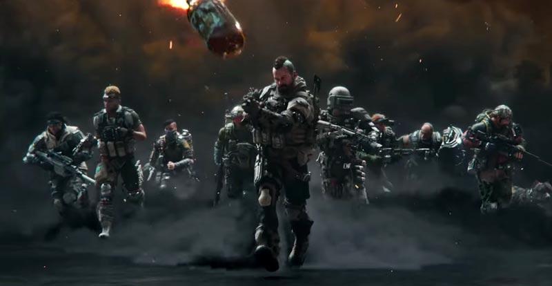 Call of Duty: Black Ops 4 – details, details, details!