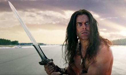 It's Conan vs the real world as Conan Exiles hits