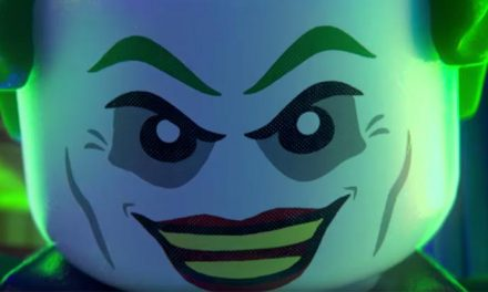 LEGO DC Super-Villains trailer breaks in