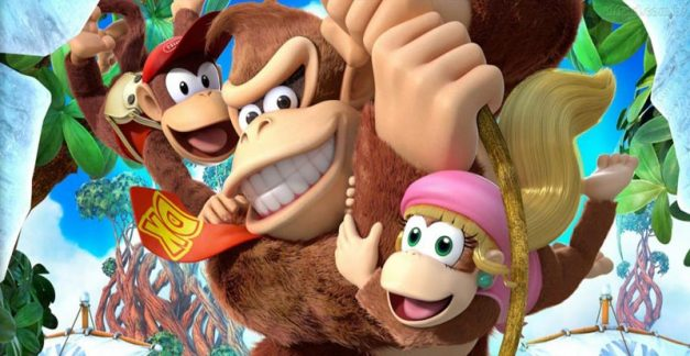 Donkey Kong Country: Tropical Freeze – review
