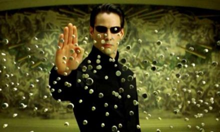 Did you know? 6 things about The Matrix