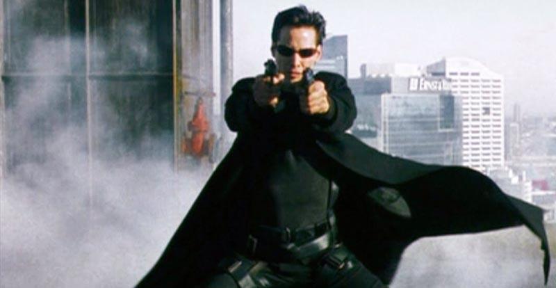 DYN - The Matrix