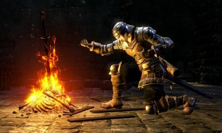 Prepare to die, lots – Dark Souls Remastered out now