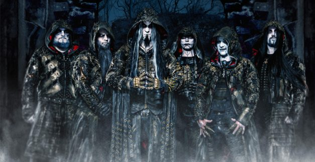 Dimmu Borgir, 'Eonian' review