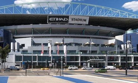 Advertisers assemble! Melbourne to get Marvel Stadium