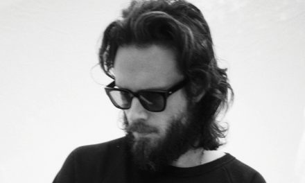 Father John Misty, 'God's Favorite Customer' review