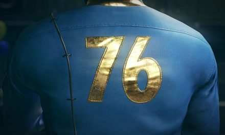 Forget a Fallout 6, we're heading for Fallout 76!