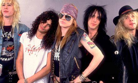 Guns N' Roses announce massive expanded 'Appetite' reissue