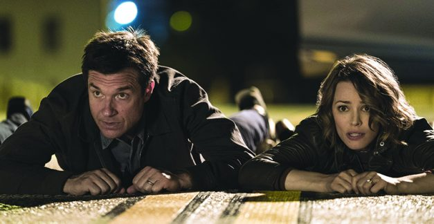 Game Night on DVD and Blu-ray June 6