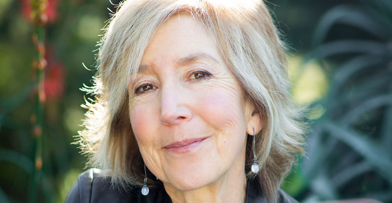 Q&A with Lin Shaye – Insidious: The Last Key