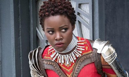 Lupita Nyong'o to star in John Woo's The Killer redo