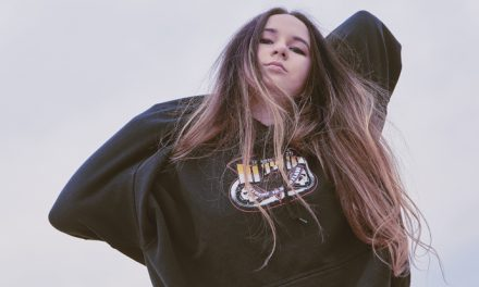 Mallrat, 'In the Sky' EP review