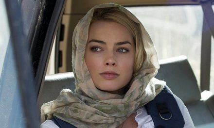 Tarantino gets his Shaz – Margot Robbie signs on