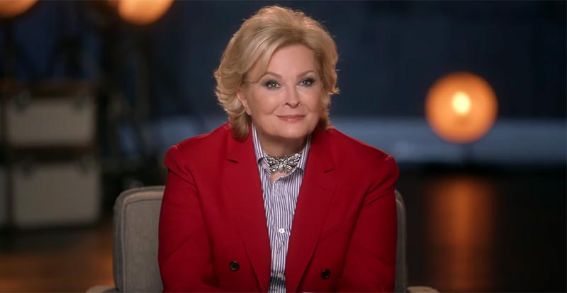 FYI, Murphy Brown is coming back