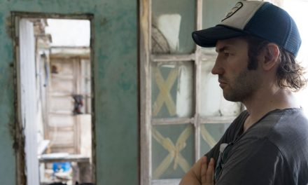 Interview with Nash Edgerton – Gringo