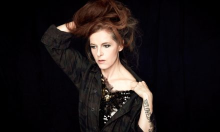 Neko Case, 'Hell-On' review
