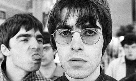 Tunesday Track – Oasis, 'The Masterplan'