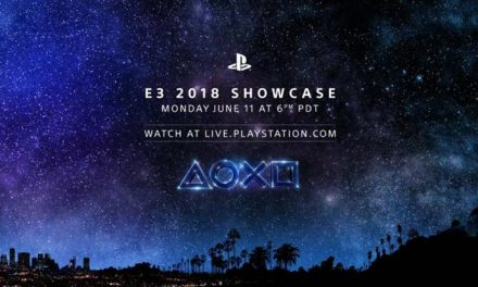E3 2018: Sony dropping no new hardware?