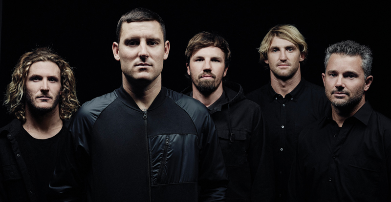 Parkway Drive, 'Reverence' review