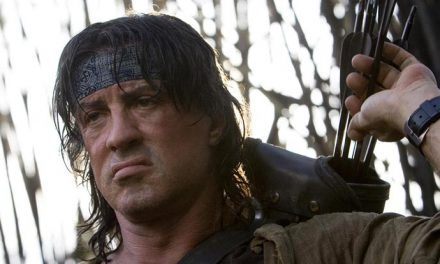 Stallone readying to let loose Rambo 5