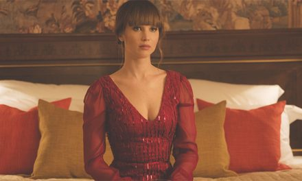 Interview with Francis Lawrence – Red Sparrow