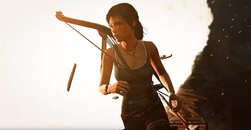 Lara evolves – Shadow of the Tomb Raider interview