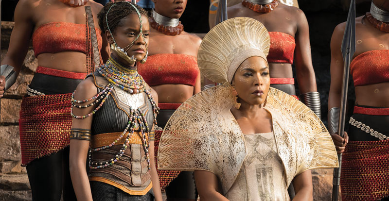 Interview with Ruth E. Carter – Black Panther