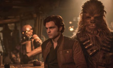 Solo: A Star Wars Story – interview