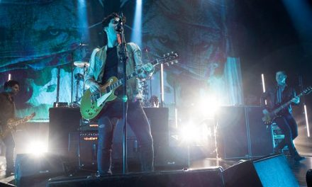 Stereophonics @ The Forum – gallery