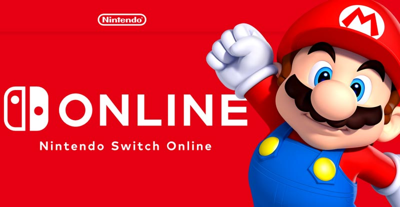 Nintendo's Switch Online hits in September