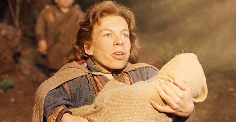 Ron Howard hints at Willow sequel