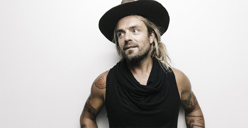 Xavier Rudd, 'Storm Boy' review