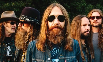 Blackberry Smoke, 'Find a Light' review